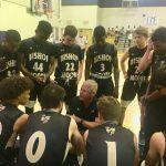 Boys Basketball Trips Trinity Prep