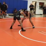 BMC Wrestling Hits the Mat With Several Wins