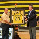 #23 Retired — Bo Clark Night