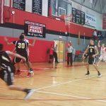 Freshman Boys' Basketball Loses to Lake Mary