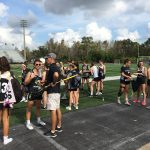 Boys-Girls Lacrosse Alumni games