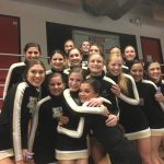 Competition Cheer Wins Regionals