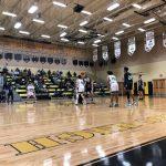 Boys Basketball Sweeps Lake Howell