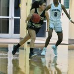 Lady Hornets Basketball Bounces Back on the Road