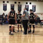 Boys Basketball Defeats Windermere Prep