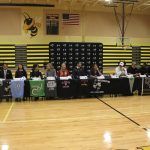 Bishop Moore Athletes Sign National Letters of Intent