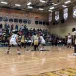 Boys Basketball Advances Past Eustis in Districts