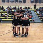 Boys Basketball Falls Short in District Championship