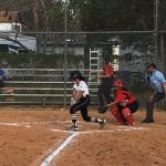 JV Softball Thumps Colonial