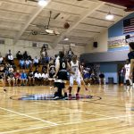 Boys Basketball Season Ends at Rockledge