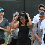 Bishop Moore tennis teams get shutout victories over East Ridge