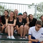 Hornets Notch 6-1 tennis wins over Lake Mary Prep