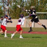 Hornet Lacrosse Picks Up Two Big Wins