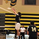 Boys Varsity Volleyball beats Windermere 3 – 0