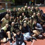 Girls' Varsity Lacrosse stings Lake Highland 9-8