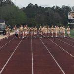 Girls' Varsity Lacrosse Beats Ponta Vedra 14-12