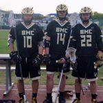 Boys' Lacrosse Defeats Bolles 13-5