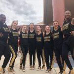 Bishop Moore Dance Team