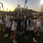 Girls' Lacrosse Burns Dr. Phillips