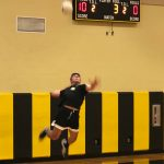 Boys Varsity Volleyball beats Dr. Phillips 3 – 2