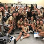 Girls Lacrosse Teams Smash Olympia
