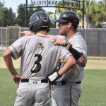 Baseball Advances to Region Semi