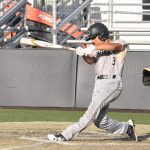 Varsity Baseball Blasts Lake Highland