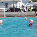 Water Polo Teams Split With West Orange