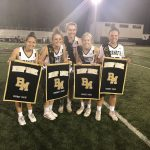 Seniors Shine as Girls Varsity Lacrosse Beats Lake Brantley 19-3