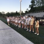 Girls' Lacrosse Tames the Huskies