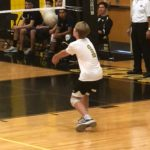 Boys Varsity Volleyball beats Winter Springs 2 – 0
