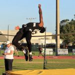Hornet Track Stars Move on to Regional Meet