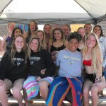 Water Polo Teams Dominate Wekiva
