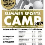 SUMMER SPORTS CAMPS & BAND CAMP – JOIN in the FUN