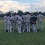 Baseball Team Ends Its Season in the Region Semi