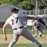 Catholic Challenge Baseball vs Holy Names