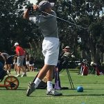 Boys Junior Varsity Golf falls to The First Academy 129 – 144