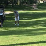 Boys Junior Varsity Golf beats Circle Christian School 184 – 188