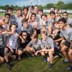 Boys/Girls Cross Country at Savannah Mohney Invitational, Spruce Creek High School