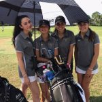 Girls Varsity Golf beats Windermere Preparatory School 172 – 197