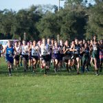 Boys Varsity Cross Country finishes 4th place at West Orange Invitational