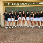 Girls Varsity Golf falls to Lakeland 157 – 187