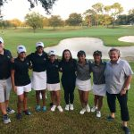 Girls Varsity Golf beats Lake Mary Preparatory 184 – 187