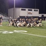 Boys Freshman Football beats Orangewood Christian School 22 – 14
