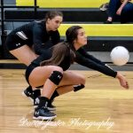 Girls Varsity Volleyball beats Poinciana 3 – 0 in the District Semifinal