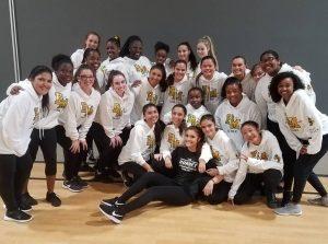 2018 Dance Team