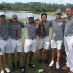Boys' Golf – Region Champions!