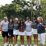 Girls' Golf – Region Champions!