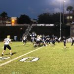 Boys Varsity Football beats Eustis 48 – 7