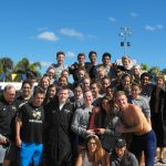 Boys Varsity Swimming finishes 5th place at District Tournament at Indian River State College